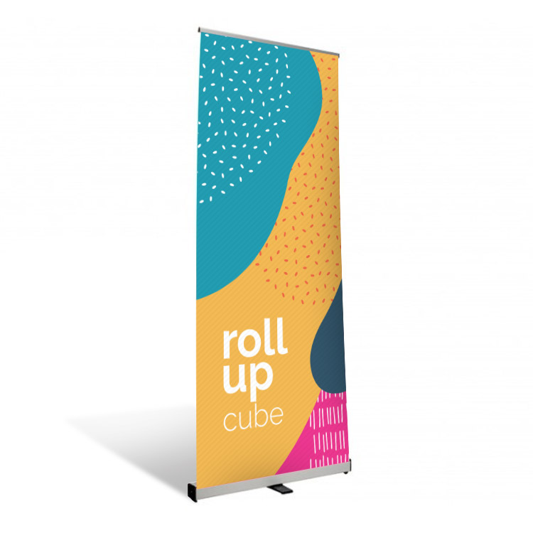 roll up cube