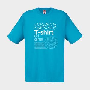 T-shirt coton