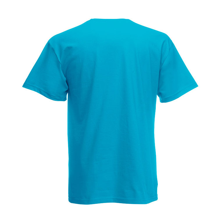 Teeshirt col rond dos