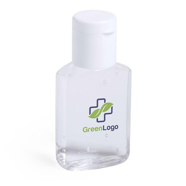 Gel hydroalcoolique 10 ml personnalisé