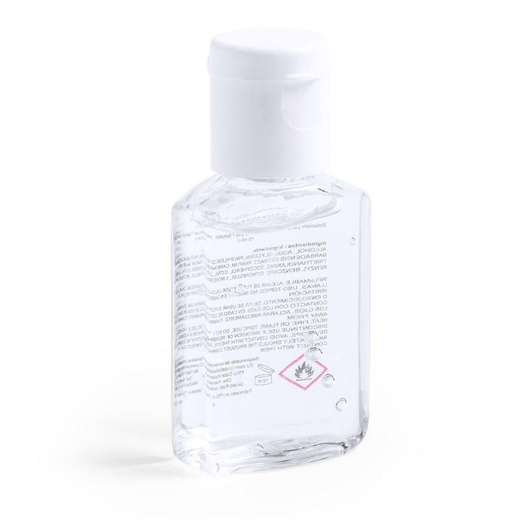 Gel hydroalcoolique 10 ml