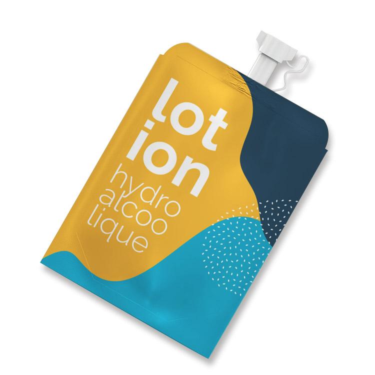 lotion hydroalcoolique