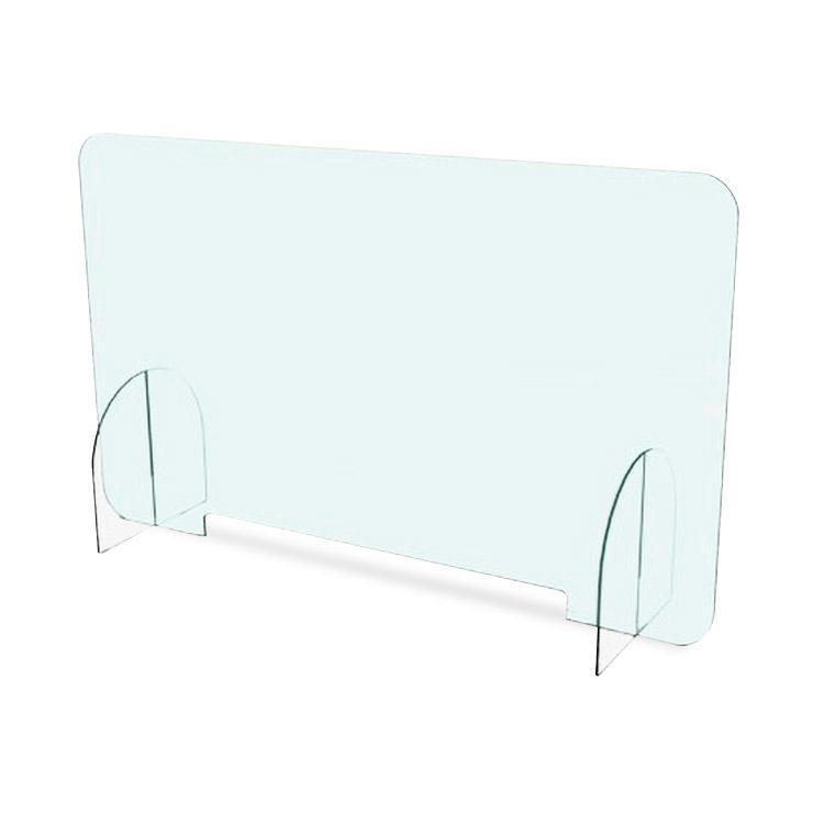 Protection en plexiglas