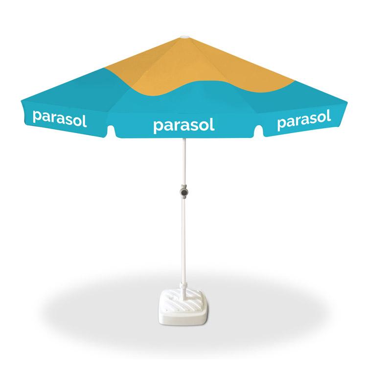 Parasol Rond