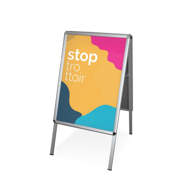 Stop-trottoire chevaler A1