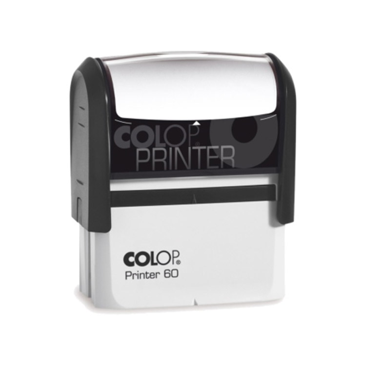 Tampon encreur Colop Printer 60