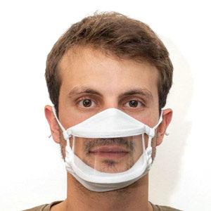 masque de protectin à fenêtre