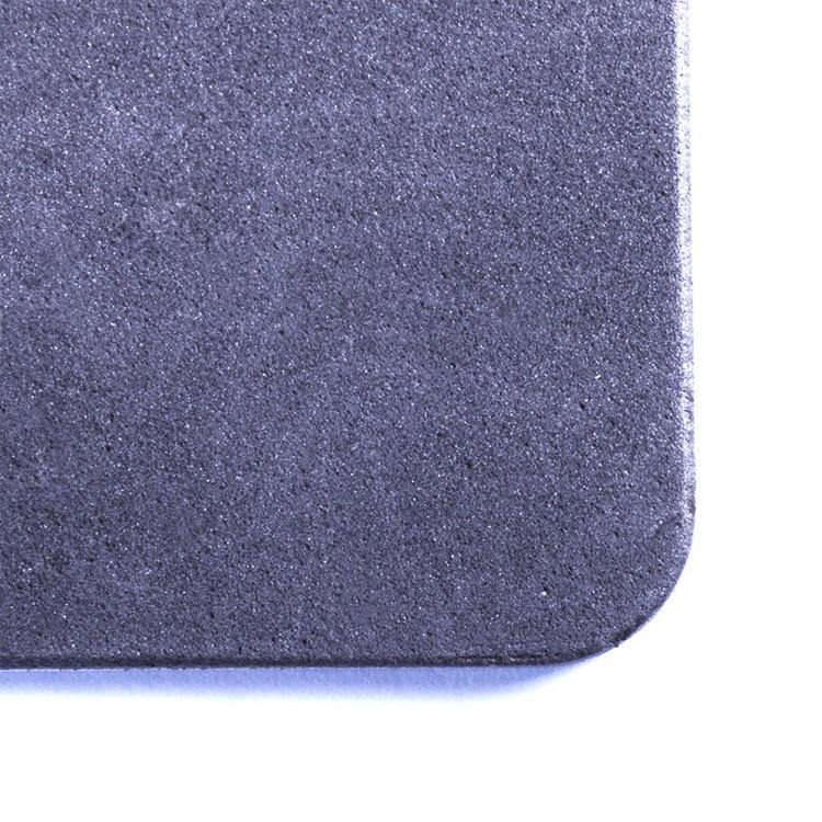 base du tapis de souris avec calendrier