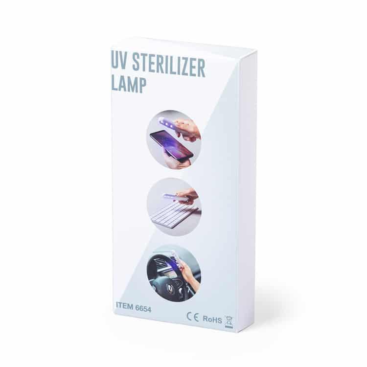 Lampe Stérilisateur UV