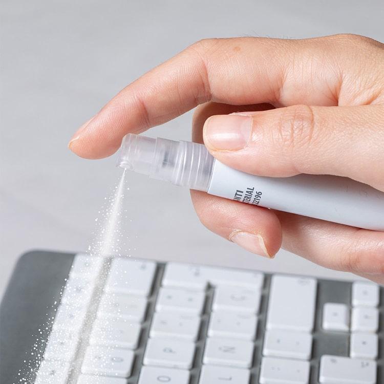 Stylo Antibactérien avec pulverisateur