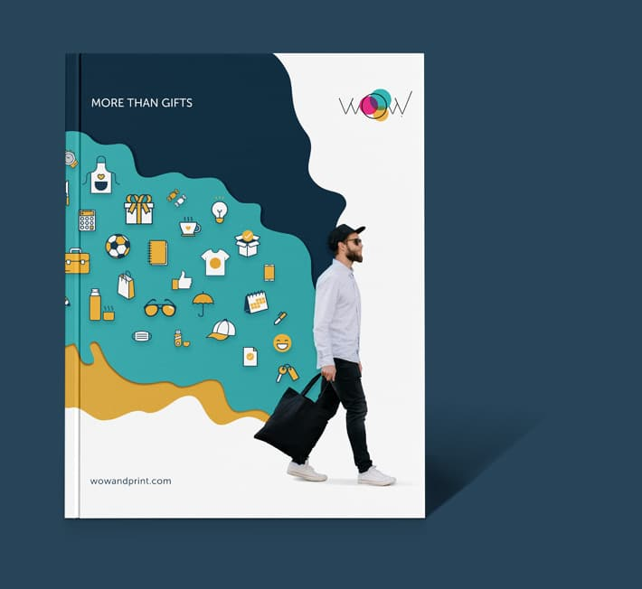 Catalogue Objets Publicitaires 2021