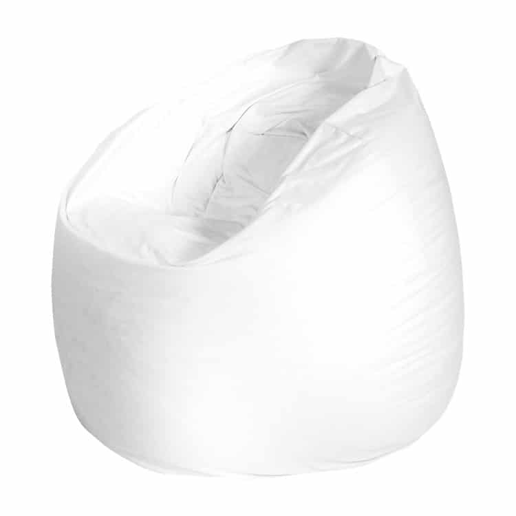 Pouf Oeuf personnalisable